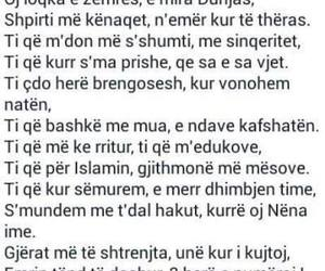 albanian, mum, and quotes image