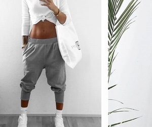 fashion, dope, and girl image