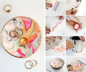 bonito, clay, and ring image