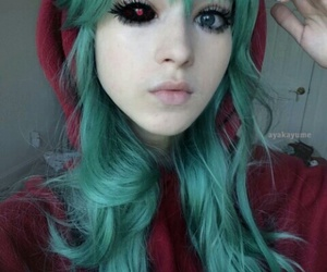 cosplay, eto, and tokyo ghoul image