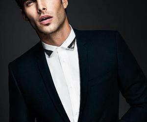 boy, man, and suit image