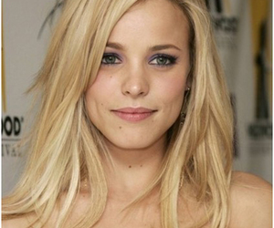 rachel mcadams and blonde image