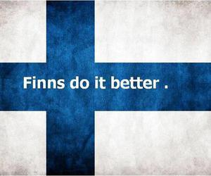 finland, better, and finnish image