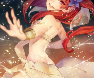 anime, manga, and beautiful image