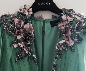 gucci, fashion, and dress image