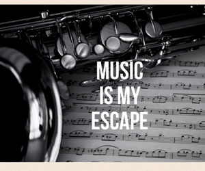 happy, life, and music image