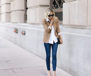 casual, fashion, and summer fashion image