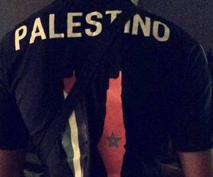 palestine and maroc َ image