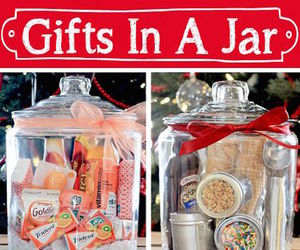 gift, diy, and jar image