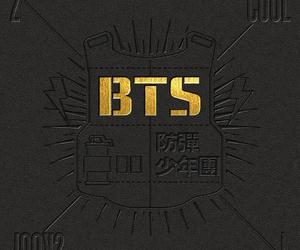 bts, kpop, and 2 cool 4 skool image