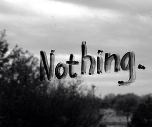 nothing, tumblr, and grunge image