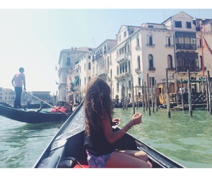 venice and eurotrip image
