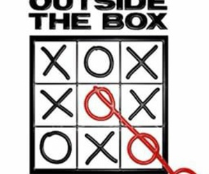 think, box, and outside image