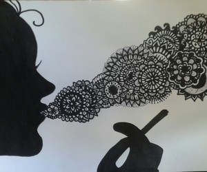 zentangle art image