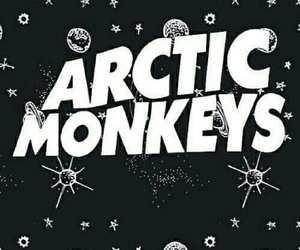 arctic monkeys, lovers, and music image