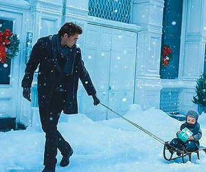 lee pace, Tiffany & Co., and winter image