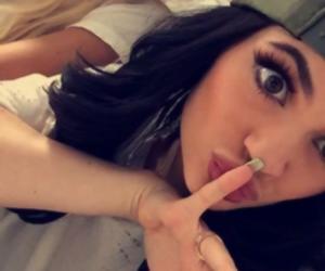 Kendall, jenner, and kardashian image