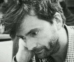 david tennant, handsome, and man image