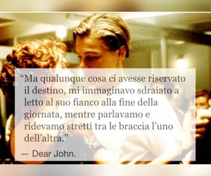 frasi, titanic, and tumblr image