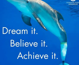 believe, dreams, and brave image