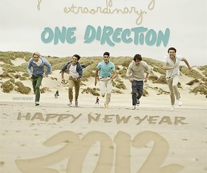one direction, 2012, and liam payne image