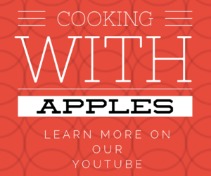 apples, autumn, and cooking image