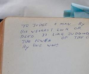 quotes, book, and judge image