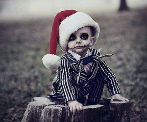 baby, Halloween, and boy image