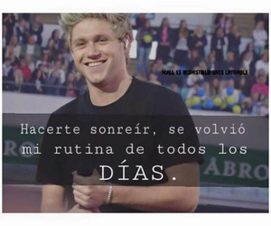 niall horan and smiles image