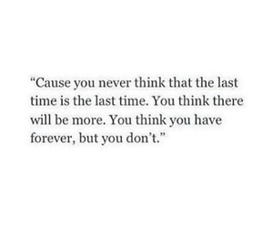 quotes, sad, and forever image