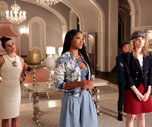 scream queens, keke palmer, and chanel image