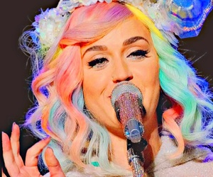 katy perry, 2015, and pwt image