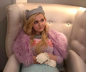 abigail breslin and scream queens image