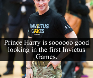 prince harry and harry wales image