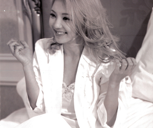 hyoyeon, snsd, and girls generation image