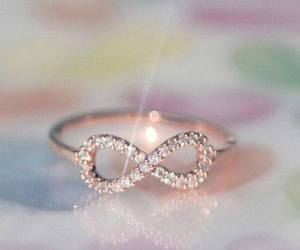 ring and infinity image