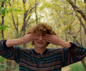 boy and les amours imaginaires image