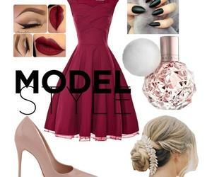 bun, make, and model style image