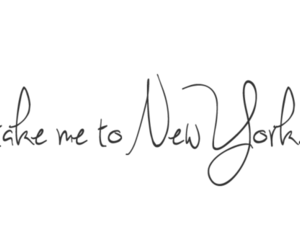 new york, text, and quote image