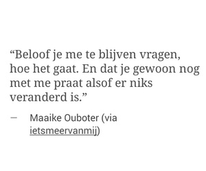 dutch, promise, and quote image