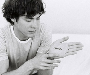 andrew vanwyngarden, MGMT, and boy image