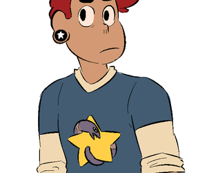 fusion, lars, and steven universe image