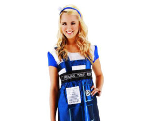 costume, doctor who, and Halloween image
