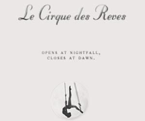 night circus image