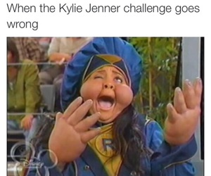 funny, that's so raven, and lol image