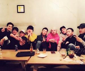 exo, SHINee, and super junior image