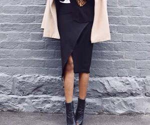 style, fashion, and classy image