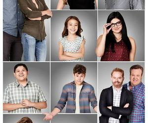 modern family image