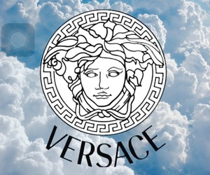 Versace, background, and wallpaper image