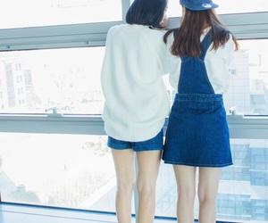 asian girl, fashion, and girls image